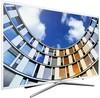 """LED телевизор SAMSUNG UE43M5513AUXRU  """"R"""", 43"""", FULL HD (1080p),  белый вид 2"""