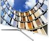 """LED телевизор SAMSUNG UE43M5513AUXRU  """"R"""", 43"""", FULL HD (1080p),  белый вид 10"""