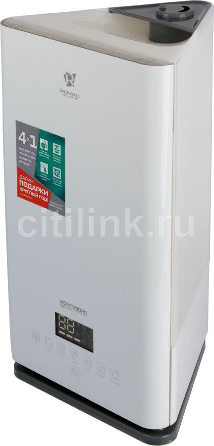 Увлажнитель воздуха ROYAL CLIMA RUH-MS360/4.5E-WT,  белый