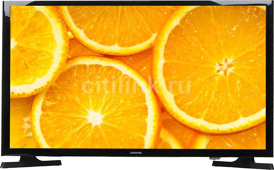 "LED телевизор SAMSUNG UE32M4000AUXRU  ""R"",  черный"
