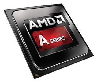 Процессор AMD A10 9700E, SocketAM4 OEM [ad9700ahm44ab]