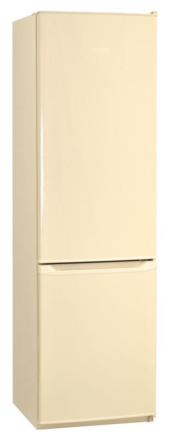 Холодильник NORD NRB 120 732,  двухкамерный, бежевый [00000239040]