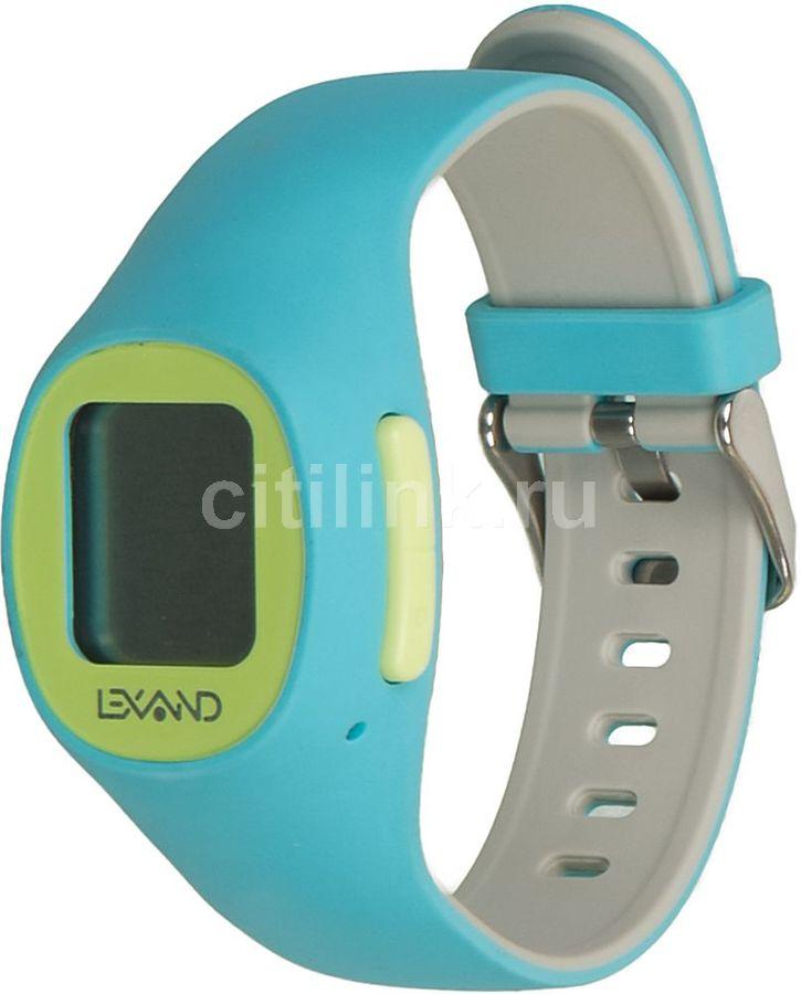 """Смарт-часы Lexand Kids Radar 0.9"""" LCD синий(Б/У)"""