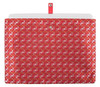 Сумка женская Piquadro Muse BD4324MU/R красный натур.кожа вид 4
