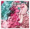 Напольные весы SCARLETT SC-BS33E087, до 150кг, цвет: розовый/рисунок [sc - bs33e087] вид 1