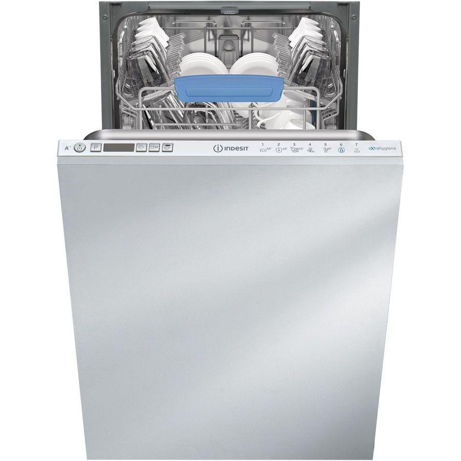 Посудомоечная машина полноразмерная INDESIT DISR 57H96 Z