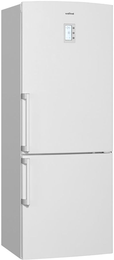 Холодильник VESTFROST VF 466 EW,  двухкамерный,  белый