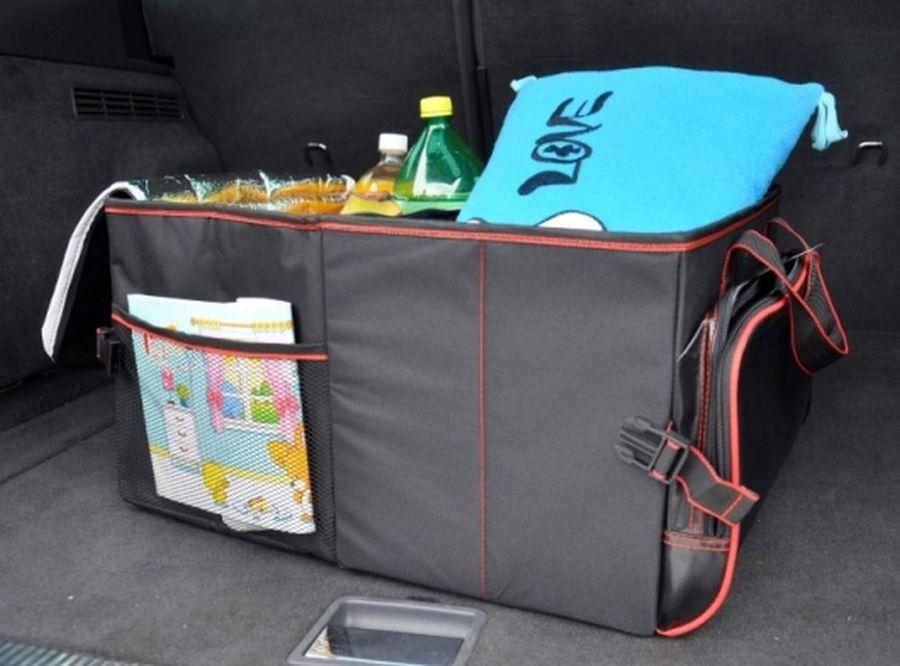 Органайзер в багажник RITMIX RAO-1203