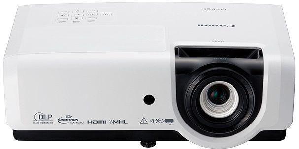 Проектор CANON LV-HD420 белый [1905c003]