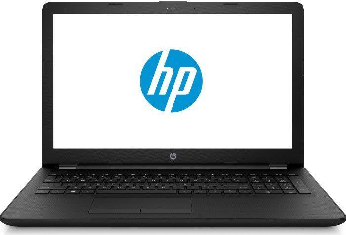 Ноутбук HP 15-bs656ur, 3LH03EA,  черный