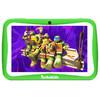 Детский планшет TURBO TurboKids Черепашки-ниндзя,  зеленый