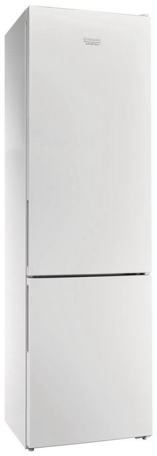 Холодильник HOTPOINT-ARISTON HS 4200 W,  двухкамерный, белый