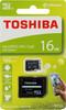 Карта памяти microSDXC UHS-I TOSHIBA M203 16 ГБ