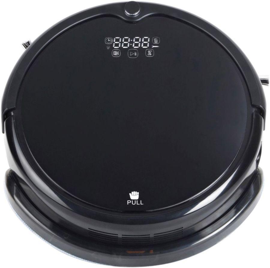 Робот-пылесос XROBOT Smart Cleaner X1, 25Вт, черный
