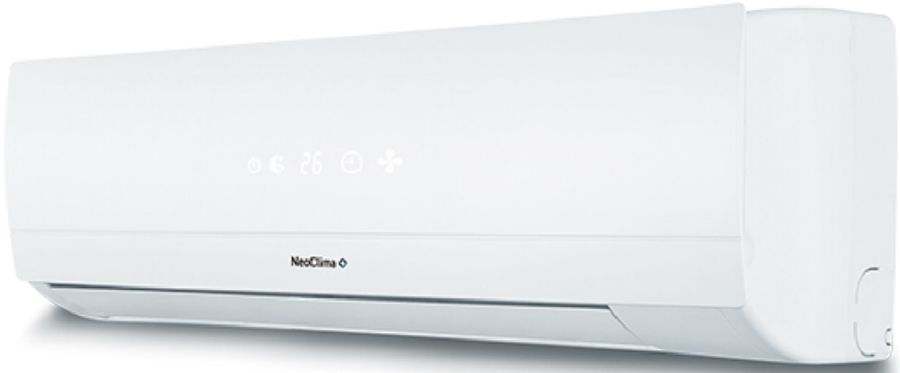 Сплит-система NEOCLIMA NS/NU-HAL12R (комплект из 2-х коробок)
