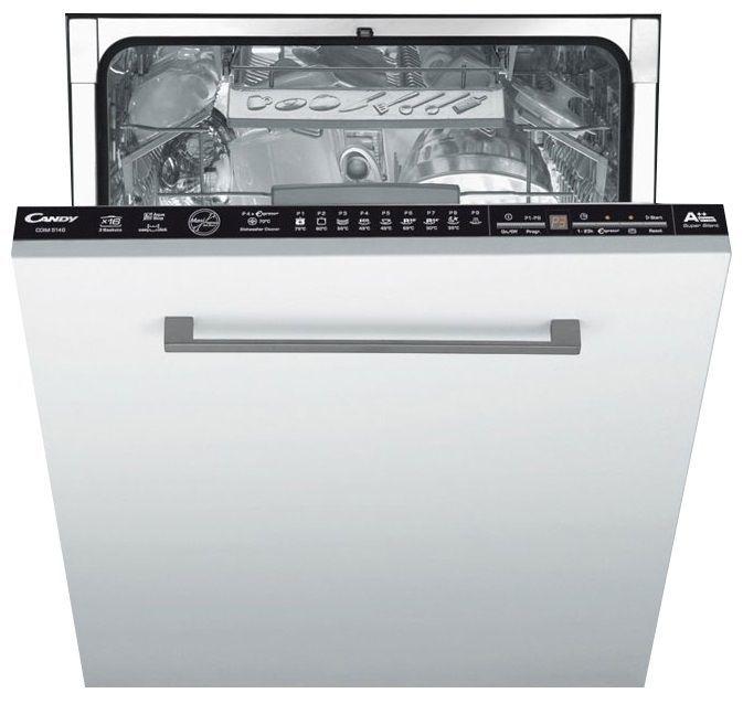 Посудомоечная машина полноразмерная CANDY CDI 3DS633D-07