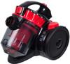 Пылесос SCARLETT SC-VC80C98, 1700Вт, красный/черный вид 1