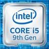 Процессор INTEL Core i5 9600K, LGA 1151v2 OEM [cm8068403874404s relu] вид 1