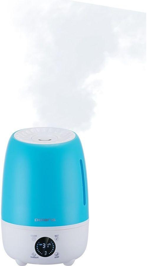 Увлажнитель воздуха POLARIS PUH 6805Di,  синий