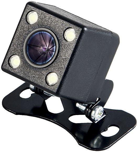 Камера заднего вида SILVERSTONE F1 IP-662DL,  универсальная