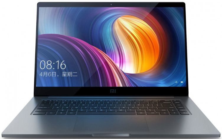 "Ноутбук XIAOMI Mi Air, 13.3"",  IPS, Intel  Core i5  8250U 1.6ГГц, 8Гб, 256Гб SSD,  nVidia GeForce  Mx150 - 2048 Мб, Windows 10 Home, 161301-FC,  черный"