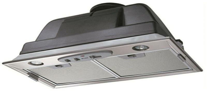 Вытяжка встраиваемая Faber Inca Plus HCS X A70 нержавеющая сталь управление: ползунковое (1 мотор)