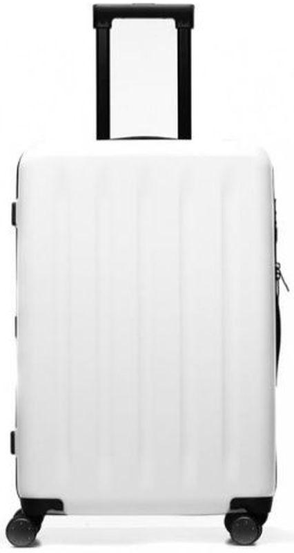 Чемодан Xiaomi XNA4002RT белый 3703110 37.5x55x22.3см 36л. 2.9кг.