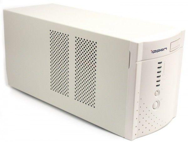Источник бесперебойного питания IPPON Smart Power Pro 1400,  1400ВA [9207-7310-01]