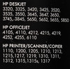 Картридж HP 28 многоцветный [c8728ae] вид 2