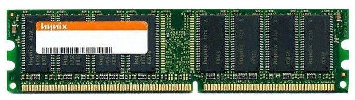 Модуль памяти HYNIX DDR -  512Мб 400, DIMM,  OEM,  original