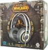 Наушники с микрофоном STEELSERIES Siberia Elite World of Warcraft,  51154,  мониторы, черный  / серебристый вид 13