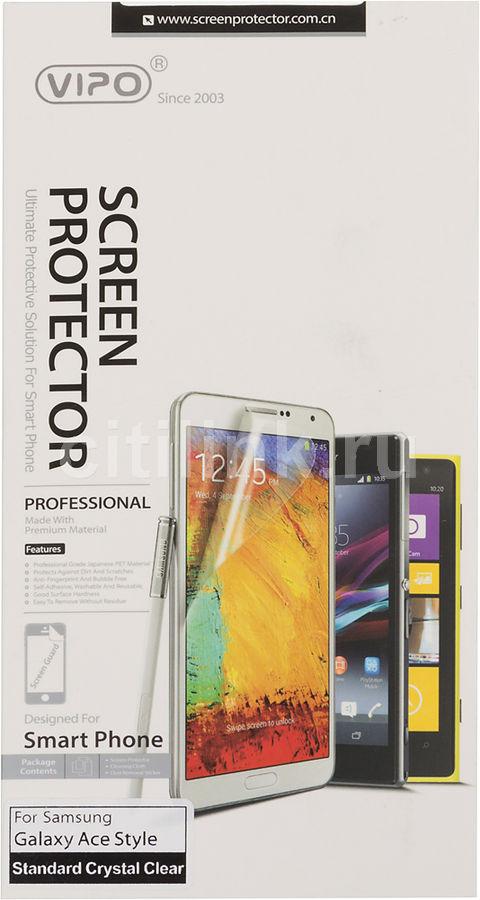 Защитная пленка VIPO для Samsung Galaxy Ace Style,  прозрачная, 1 шт
