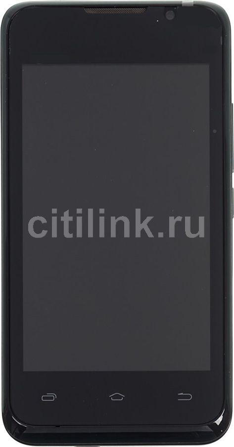 Смартфон ARK Benefit M1 3g черный