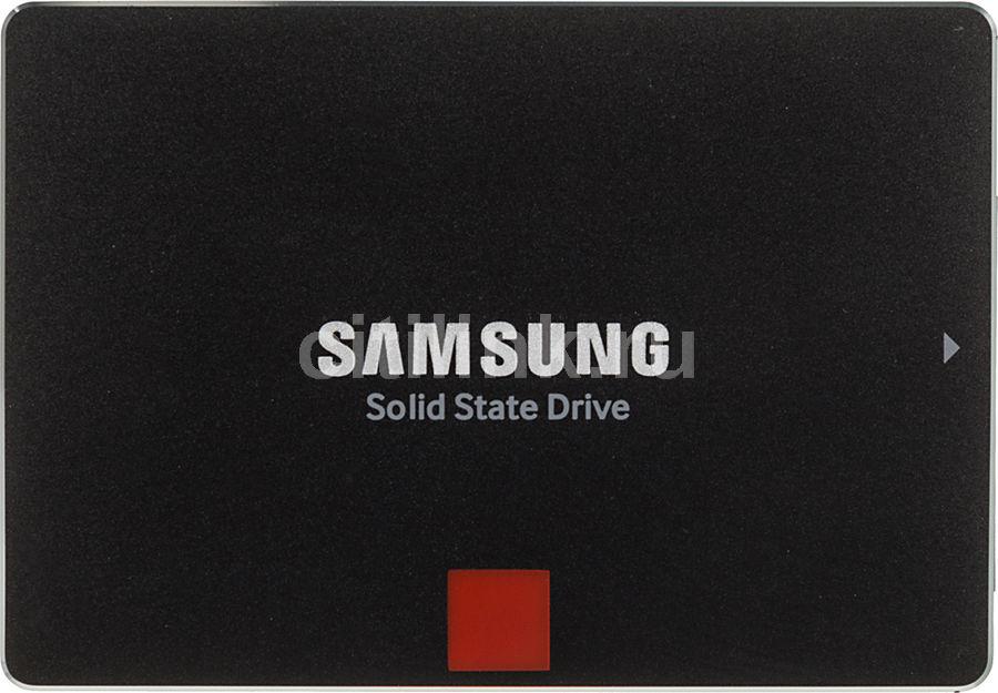 "SSD накопитель SAMSUNG 850 Pro MZ-7KE512BW 512Гб, 2.5"", SATA III"