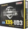 Материнская плата GIGABYTE GA-X99-UD3 LGA 2011-v3, ATX, Ret вид 6