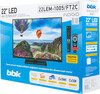 "LED телевизор BBK 22LEM-1005/FT2C  ""R"", 22"", FULL HD (1080p),  черный вид 12"
