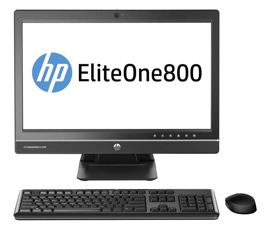 Моноблок HP EliteOne 800 G1 23