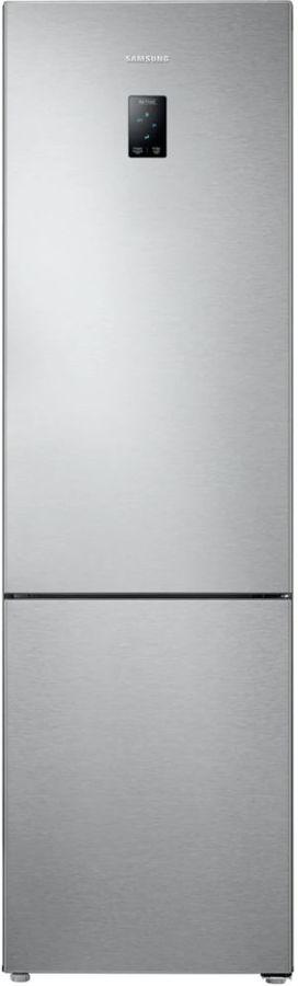 Холодильник SAMSUNG RB37J5200SA,  двухкамерный, серебристый [rb37j5200sa/wt]
