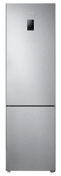 Холодильник SAMSUNG RB37J5240SA,  двухкамерный,  графит [rb37j5240sa/wt]