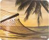 Коврик для мыши HAMA Palm & Hamook рисунок
