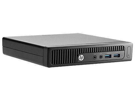 Компьютер  HP 260 G1,  Intel  Pentium  3558U,  DDR3 4Гб, 500Гб,  Intel HD Graphics,  Windows 8.1,  черный [k8l25ea]