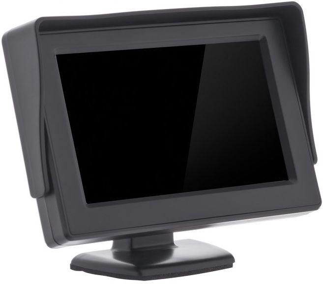Монитор для камеры заднего вида Neoline Camera Display