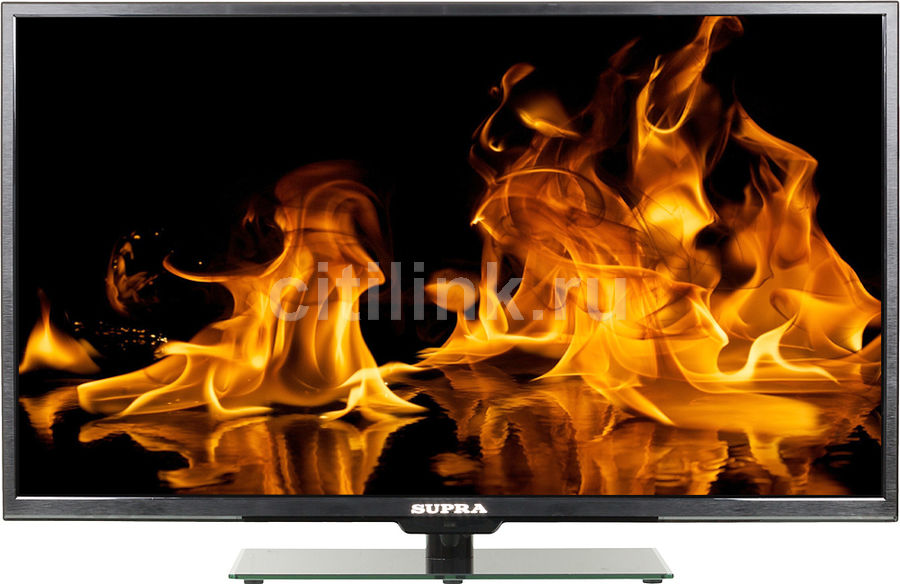 LED телевизор SUPRA STV-LC40T400FL