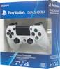 Беспроводной контроллер SONY Dualshock 4, для  PlayStation 4, белый [ps719453314] вид 8