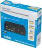 Ресивер DVB-T2 BBK SMP011HDT2,  черный [(dvb-t2) dvb-t smp011hdt2 чер] вид 6