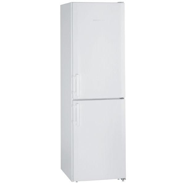 Холодильник LIEBHERR CUP 3221,  двухкамерный,  белый