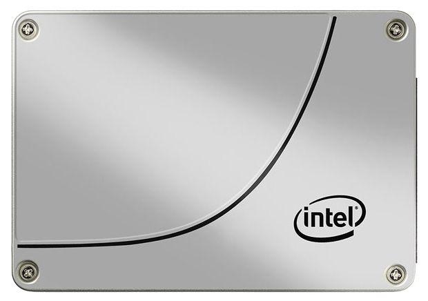 SSD накопитель INTEL DC S3710 SSDSC2BA800G401 800Гб, 2.5
