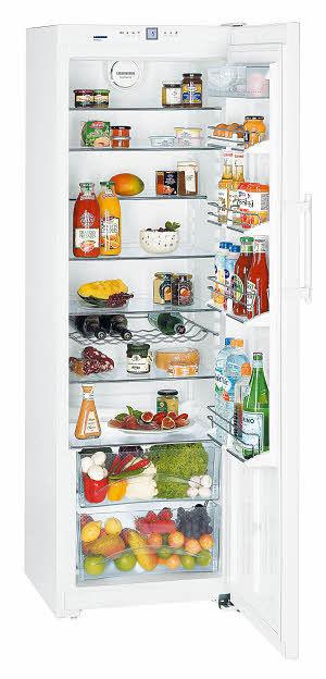 Холодильник LIEBHERR SK 4210,  однокамерный,  белый