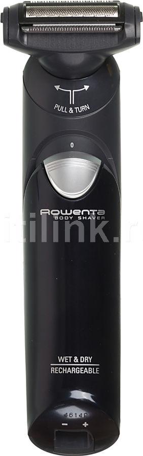 Триммер ROWENTA TN7510,  черный