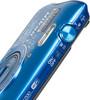 """Фотоаппарат Nikon CoolPix S3700 синий/рисунок 20.1Mp 8x 2.6"""" 720p 25Mb SDXC WiFi E (отремонтированный) вид 7"""